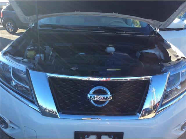 2013 Nissan Pathfinder Platinum (Stk: 17-488A) in Smiths Falls - Image 13 of 13