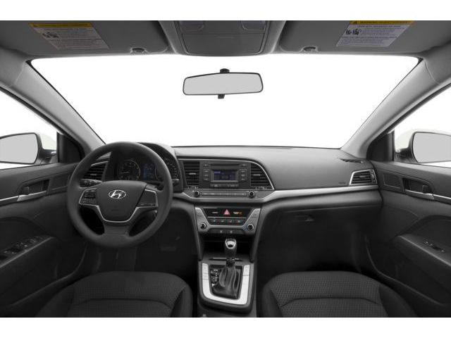 2018 Hyundai Elantra GLS (Stk: EL82549) in Edmonton - Image 5 of 9