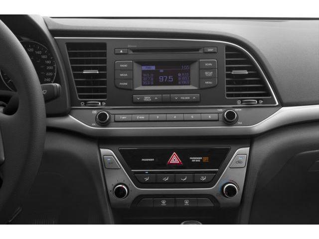 2018 Hyundai Elantra GLS (Stk: EL82549) in Edmonton - Image 7 of 9