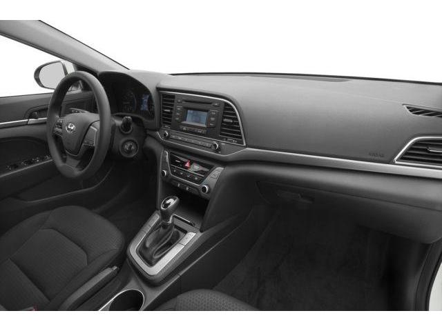 2018 Hyundai Elantra GLS (Stk: EL82549) in Edmonton - Image 9 of 9
