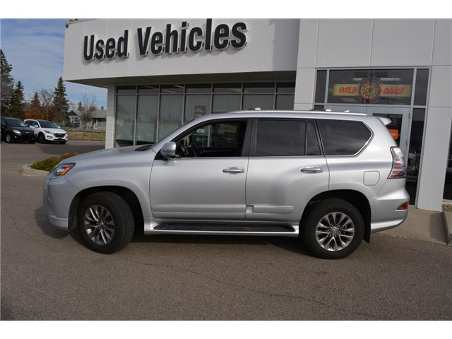 2016 Lexus GX 460 Base (Stk: 127000) in Regina - Image 2 of 39