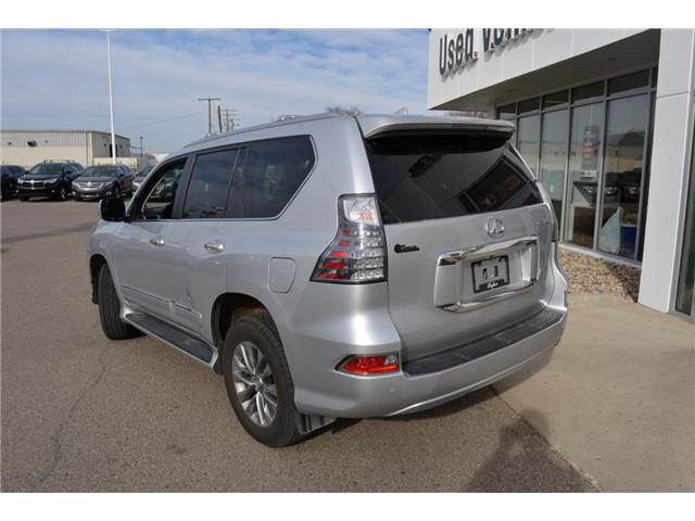 2016 Lexus GX 460 Base (Stk: 127000) in Regina - Image 4 of 36