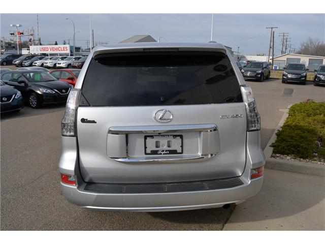 2016 Lexus GX 460 Base (Stk: 127000) in Regina - Image 5 of 36