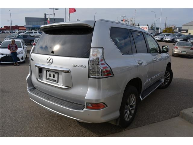 2016 Lexus GX 460 Base (Stk: 127000) in Regina - Image 7 of 36