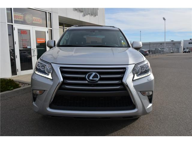 2016 Lexus GX 460 Base (Stk: 127000) in Regina - Image 9 of 36
