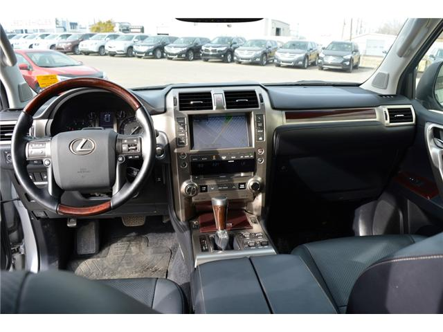 2016 Lexus GX 460 Base (Stk: 127000) in Regina - Image 30 of 36