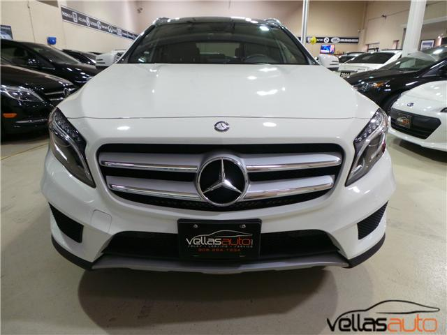 2015 Mercedes-Benz GLA-Class  (Stk: NP4991) in Vaughan - Image 2 of 27