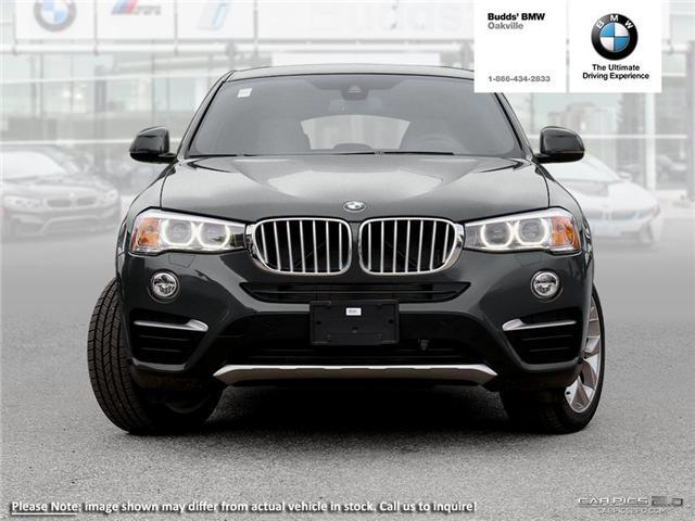 2018 BMW X4 xDrive28i (Stk: T903017) in Oakville - Image 2 of 11