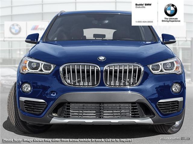 2018 BMW X1 xDrive28i (Stk: T920560) in Oakville - Image 2 of 11