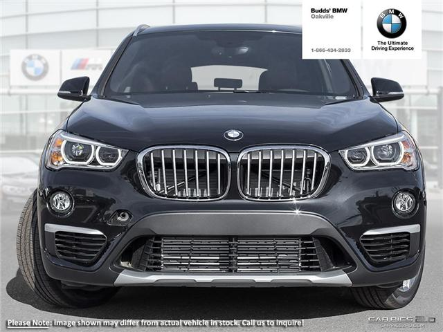 2018 BMW X1 xDrive28i (Stk: T920571) in Oakville - Image 2 of 11