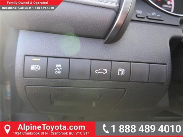2018 Toyota Camry  (Stk: U009520) in Cranbrook - Image 18 of 21