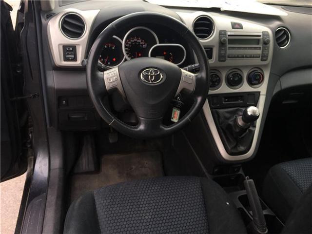 2009 Toyota Matrix XRS (Stk: U23817) in Goderich - Image 13 of 15