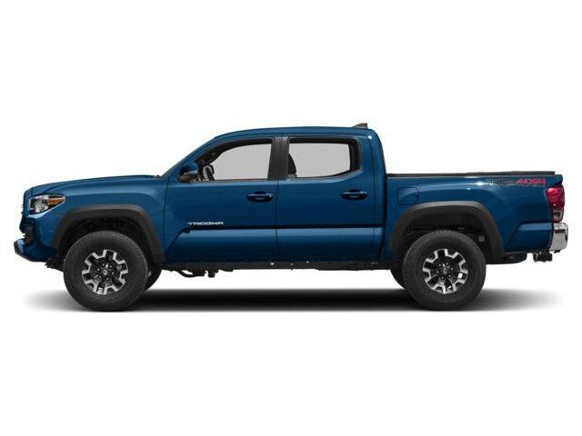 2017 Toyota Tacoma TRD Off Road (Stk: 17507) in Walkerton - Image 2 of 9