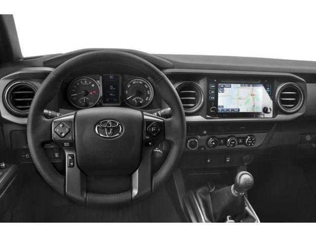 2017 Toyota Tacoma TRD Off Road (Stk: 17507) in Walkerton - Image 4 of 9