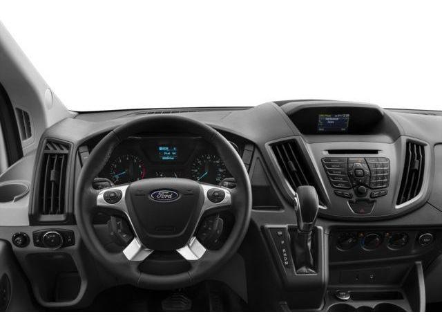 2018 Ford Transit-350 Base (Stk: J-061) in Calgary - Image 4 of 9