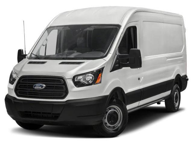 2018 Ford Transit-250 Base (Stk: J-134) in Calgary - Image 1 of 9