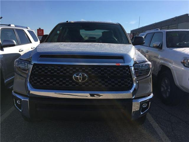 2018 Toyota Tundra SR5 Plus 5.7L V8 (Stk: 8TN148) in Georgetown - Image 2 of 5