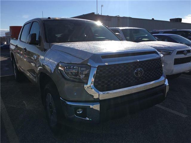2018 Toyota Tundra SR5 Plus 5.7L V8 (Stk: 8TN148) in Georgetown - Image 3 of 5