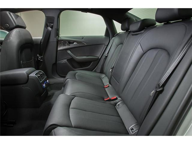 2018 Audi A6 3.0T Technik (Stk: A10406) in Newmarket - Image 11 of 18