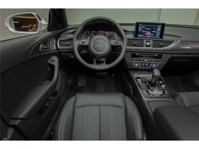 2018 Audi A6 3.0T Technik (Stk: A10406) in Newmarket - Image 13 of 18