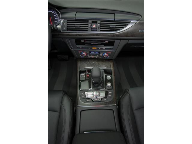 2018 Audi A6 3.0T Technik (Stk: A10406) in Newmarket - Image 15 of 18