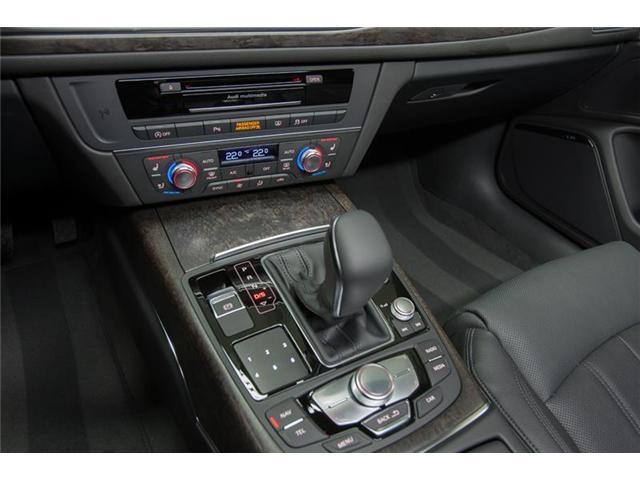 2018 Audi A6 3.0T Technik (Stk: A10406) in Newmarket - Image 16 of 18