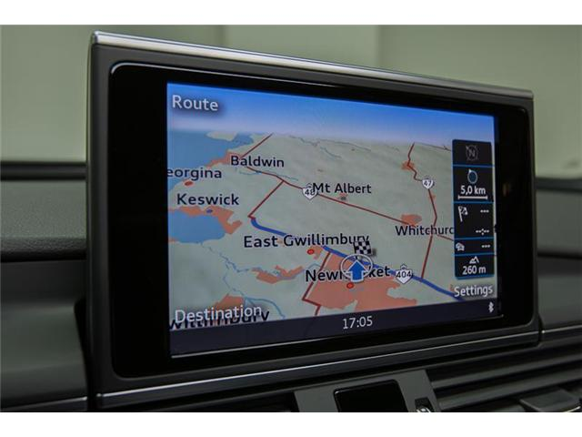 2018 Audi A6 3.0T Technik (Stk: A10406) in Newmarket - Image 17 of 18