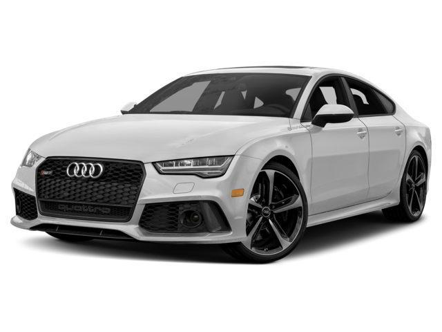 2018 Audi RS 7 4.0T performance (Stk: AUNS0623) in Richmond - Image 1 of 9