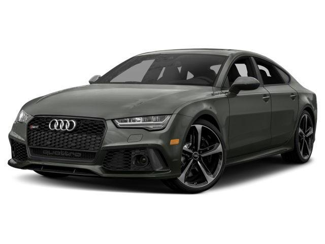 2018 Audi RS 7 4.0T performance (Stk: AUNS0624) in Richmond - Image 1 of 9