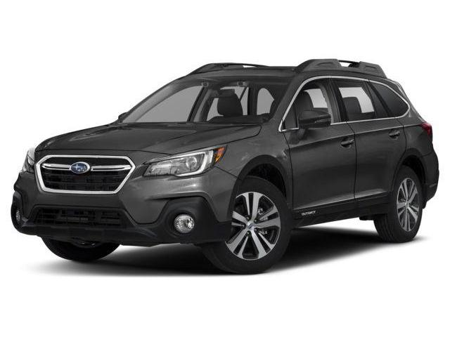 2018 Subaru Outback 3.6R Limited (Stk: SUB1413T) in Charlottetown - Image 1 of 9