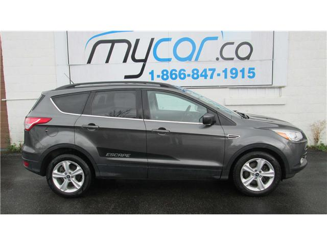 2015 Ford Escape SE (Stk: 171498) in Kingston - Image 2 of 13