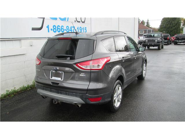 2015 Ford Escape SE (Stk: 171498) in Kingston - Image 3 of 12