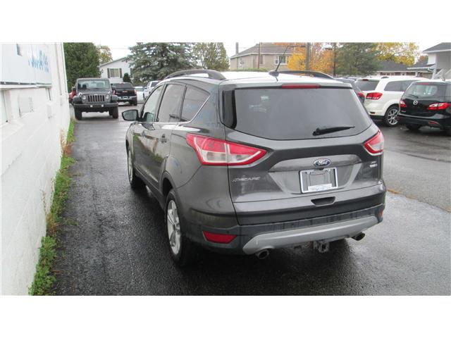 2015 Ford Escape SE (Stk: 171498) in Kingston - Image 5 of 12