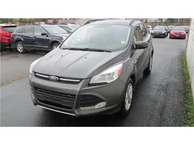 2015 Ford Escape SE (Stk: 171498) in Kingston - Image 6 of 12