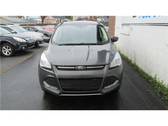 2015 Ford Escape SE (Stk: 171498) in Kingston - Image 1 of 12