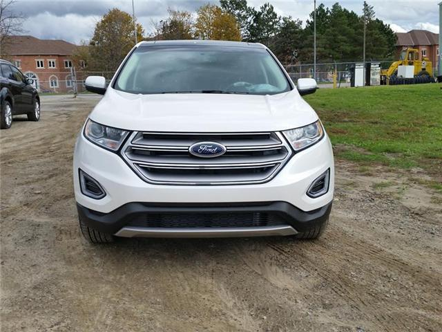 2018 Ford Edge SEL (Stk: 18ED0270) in Unionville - Image 2 of 13