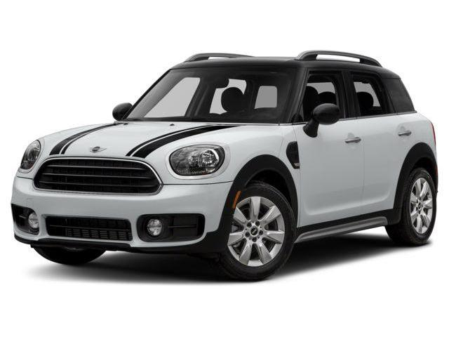 2018 Mini Countryman Cooper (Stk: M4907R SL) in Markham - Image 1 of 9