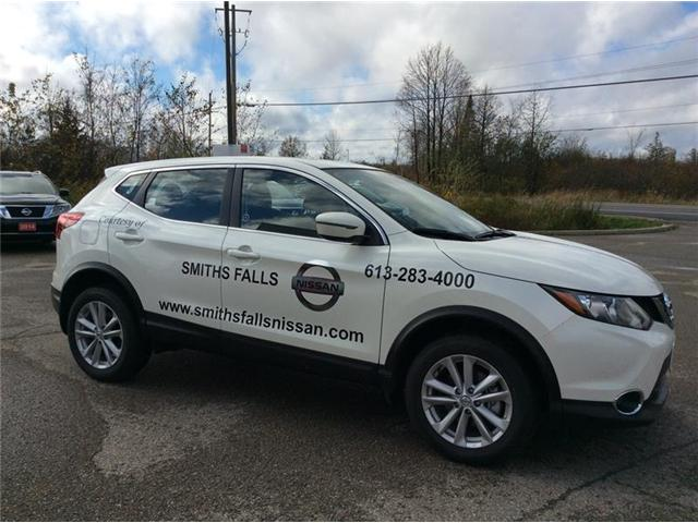 2017 Nissan Qashqai SV (Stk: 17-427) in Smiths Falls - Image 9 of 13