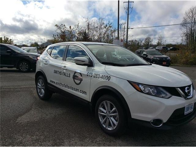 2017 Nissan Qashqai SV (Stk: 17-427) in Smiths Falls - Image 10 of 13