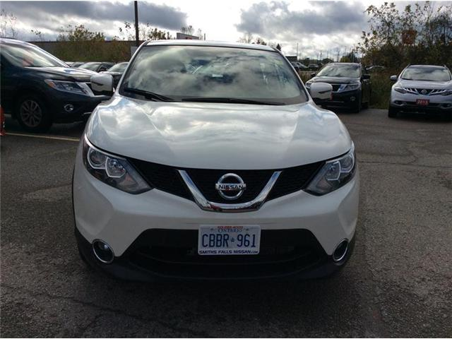 2017 Nissan Qashqai SV (Stk: 17-427) in Smiths Falls - Image 11 of 13