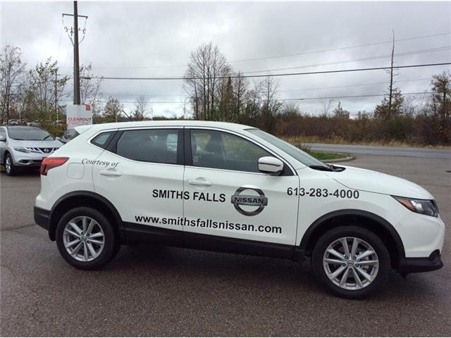 2017 Nissan Qashqai S (Stk: 17-478) in Smiths Falls - Image 10 of 13