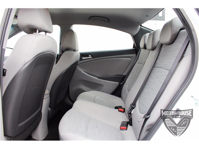 2015 Hyundai Accent GLS (Stk: 1210) in Carleton Place - Image 7 of 34