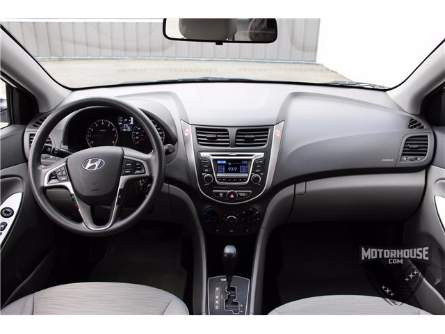 2015 Hyundai Accent GLS (Stk: 1210) in Carleton Place - Image 21 of 34