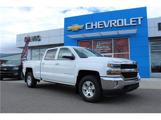2018 Chevrolet Silverado 1500 1LT (Stk: 187273) in Claresholm - Image 1 of 32