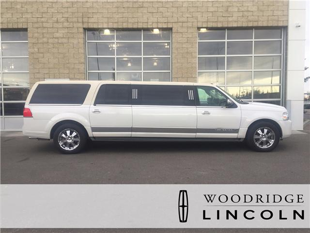 2011 Lincoln Navigator L Limo (Stk: 77778) in Calgary - Image 2 of 27