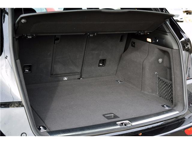 2016 Audi Q5 2.0T Technik (Stk: 1801621) in Regina - Image 7 of 42