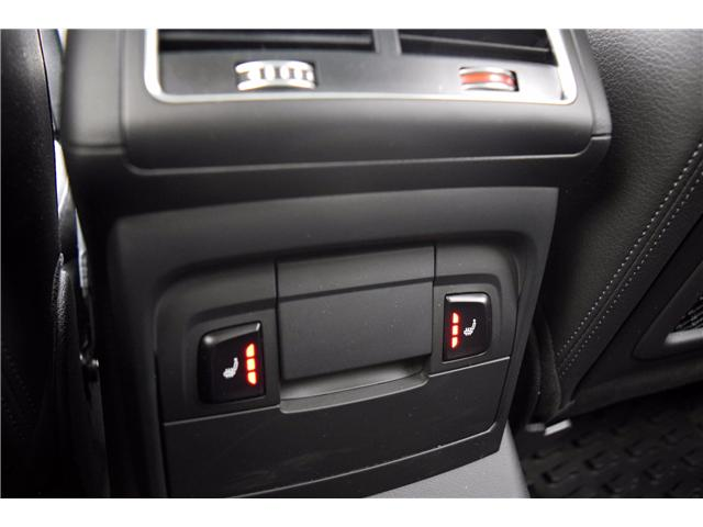 2016 Audi Q5 2.0T Technik (Stk: 1801621) in Regina - Image 19 of 42