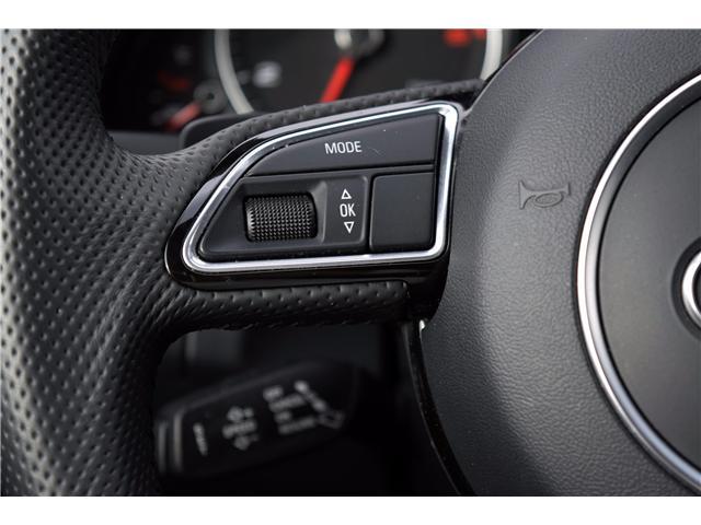 2016 Audi Q5 2.0T Technik (Stk: 1801621) in Regina - Image 26 of 42