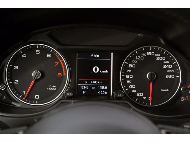 2016 Audi Q5 2.0T Technik (Stk: 1801621) in Regina - Image 28 of 42