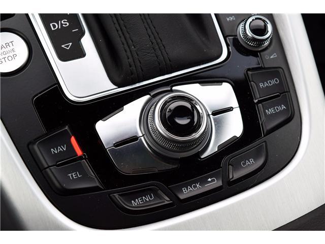 2016 Audi Q5 2.0T Technik (Stk: 1801621) in Regina - Image 37 of 42